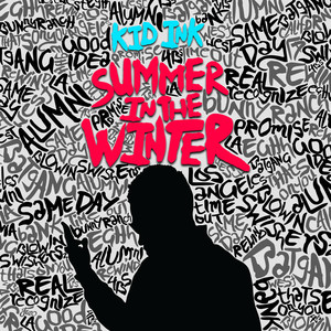 Summer In The Winter Albumcover
