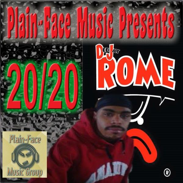 DJ Rome