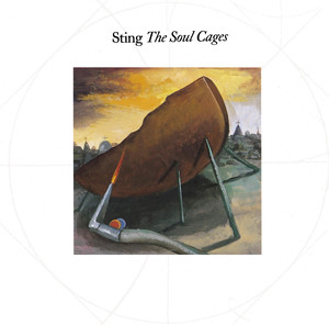 The Soul Cages album