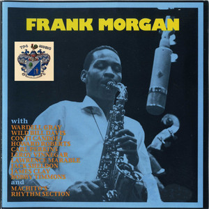 Frank Morgan album