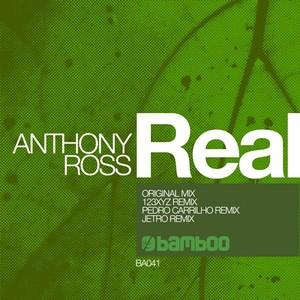 Copertina di 123XYZ - Real - 123XYZ Remix