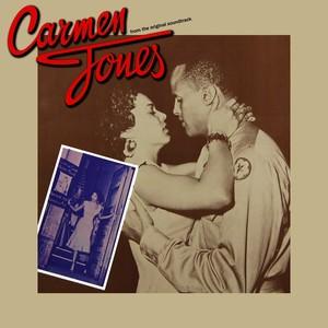 Carmen Jones Albumcover