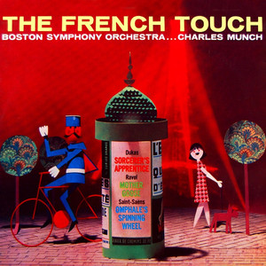 The French Touch Albümü