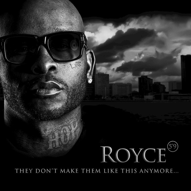 royce da 59 discography zip