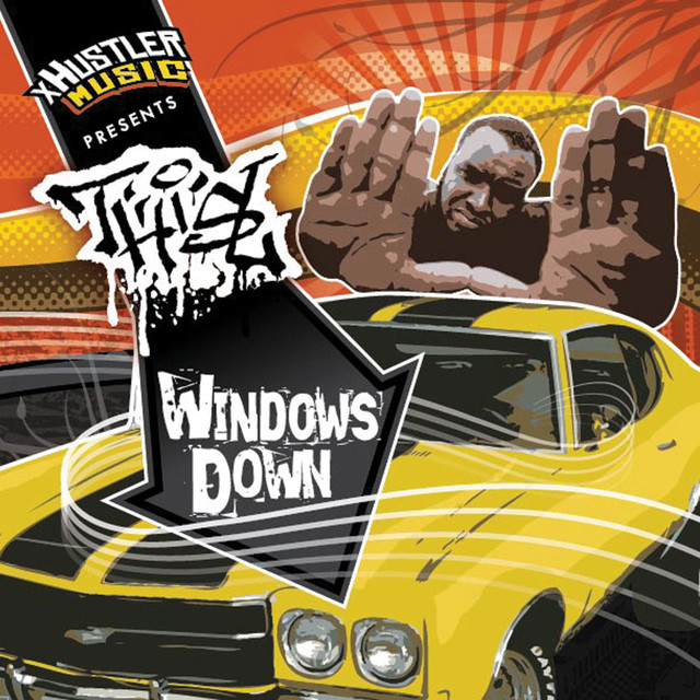 Windows Down - Single