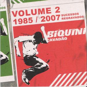 Volume 2 - 1985 / 2007 - Biquini Cavadão
