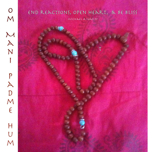 Om Mani Padme Hum Chant and Mantra Guided 3rd/Third Eye