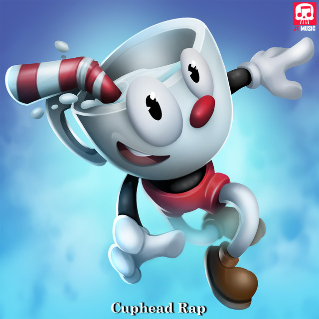 Key & BPM for Cuphead Rap by JT Music | Tunebat