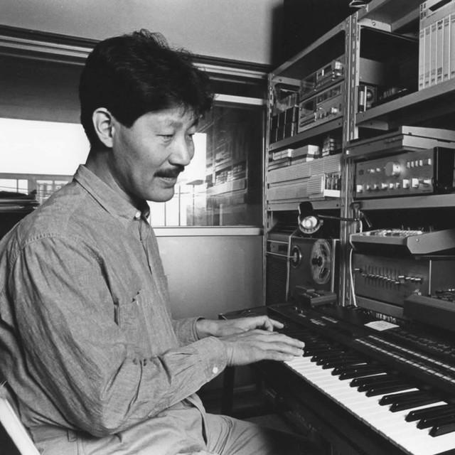 Hiroshi Yoshimura