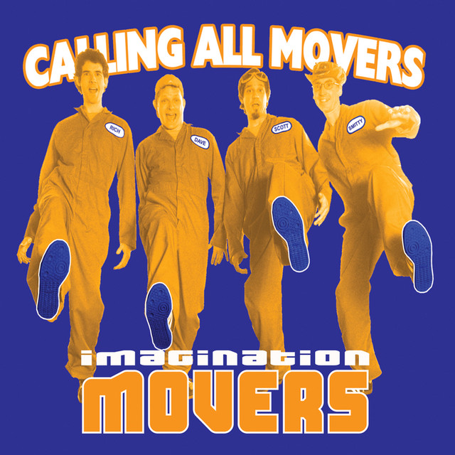 More by Imagination Movers