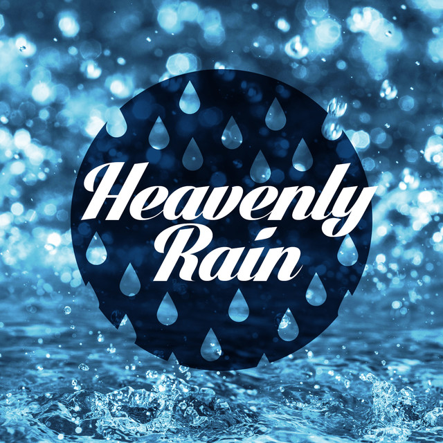 Heavenly Rain Albumcover