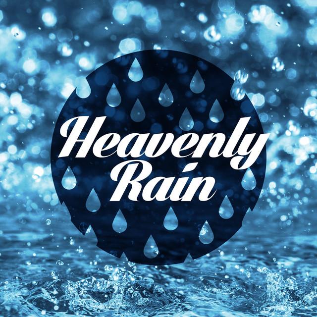 Heavenly Rain Albumcover