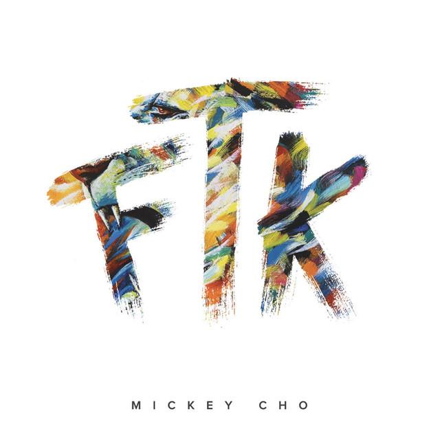 Mickey Cho