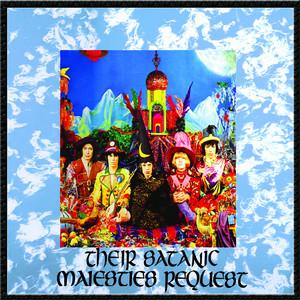 Their Satanic Majesties Request album