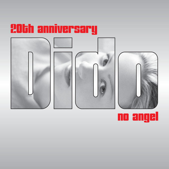 No Angel (20th Anniversary Remix EP)
