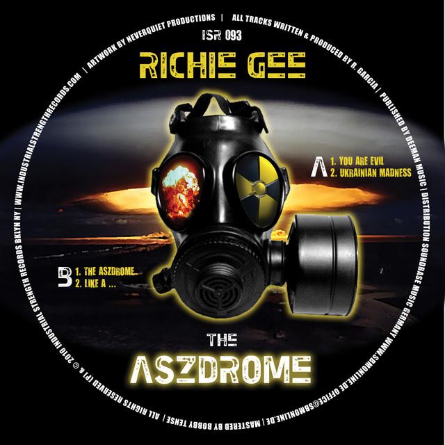 Richie Gee