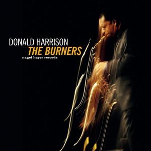 The Burners album