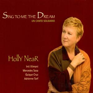 Holly Near, Inti-Illimani Samba Lando cover