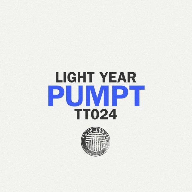 Twin Turbo 024 - Pumpt