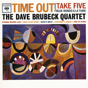Time Out album