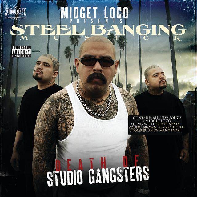 Steel Banging Musick