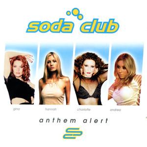 Anthem Alert album
