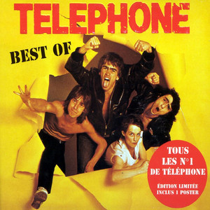 Best of - Telephone