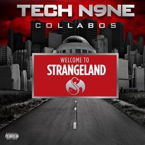 Welcome To Strangeland Albumcover