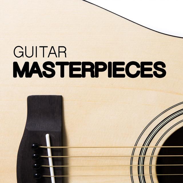 Guitar Masterpieces Albumcover