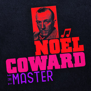 Noël Coward Don't Let's Be Beastly To The Germans cover