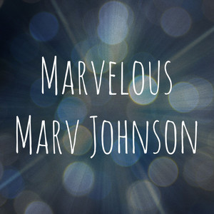 Marvelous Marv Johnson album
