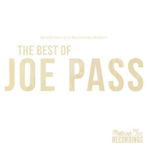 The Best of Joe Pass album