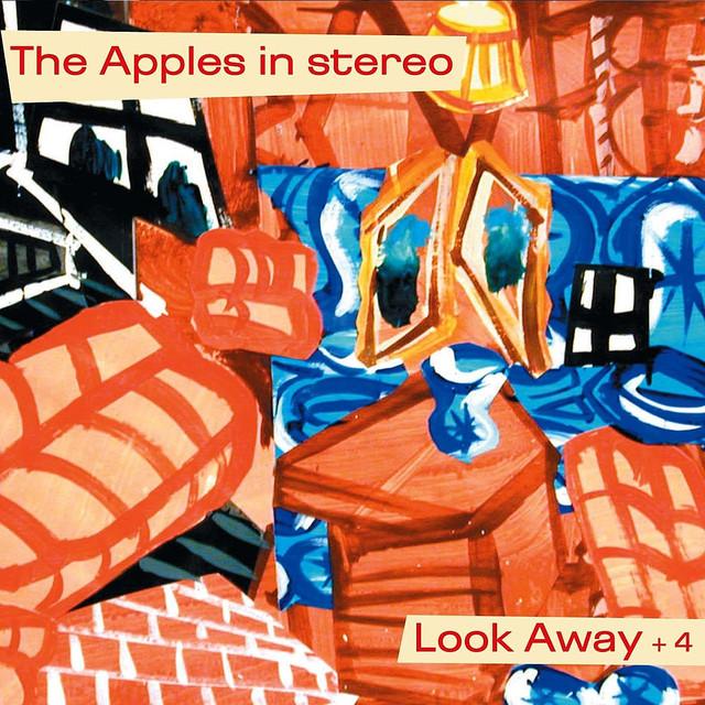 Look Away + 4 [EP]