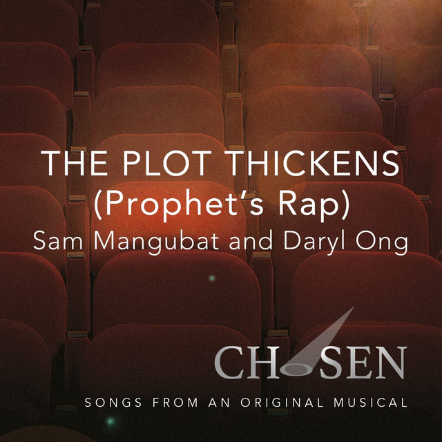 The Plot Thickens (The Prophet's Rap)