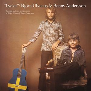 Benny Andersson, Björn Ulvaeus Hej gamle man cover