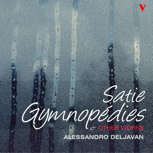 Satie: Gymnopédies and other Works Albumcover