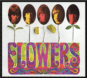 Flowers (Remastered) Albumcover