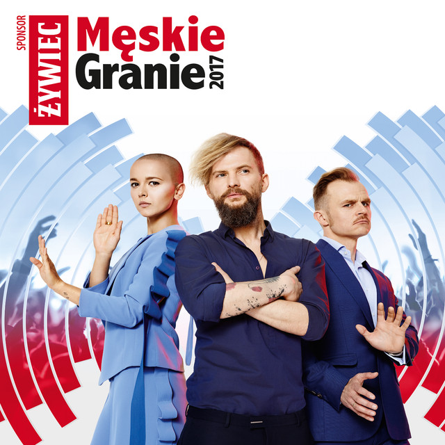 Męskie Granie Orkiestra 2017