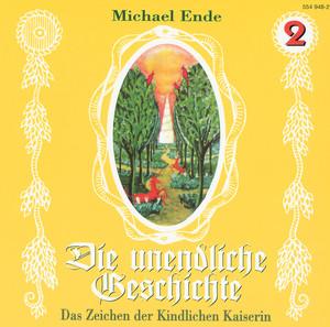02: Die unendliche Geschichte Audiobook