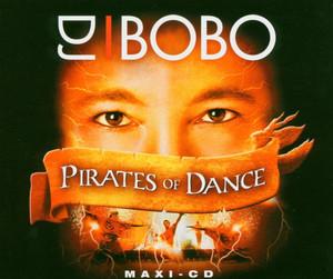 Pirates of Dance album