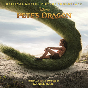 Pete's Dragon  - The Lumineers