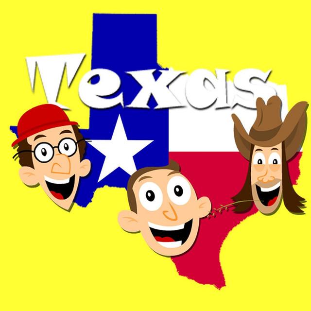 Texas by Rocknoceros