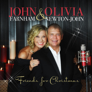 John Farnham, Olivia Newton-John Baby, It's Cold Outside cover