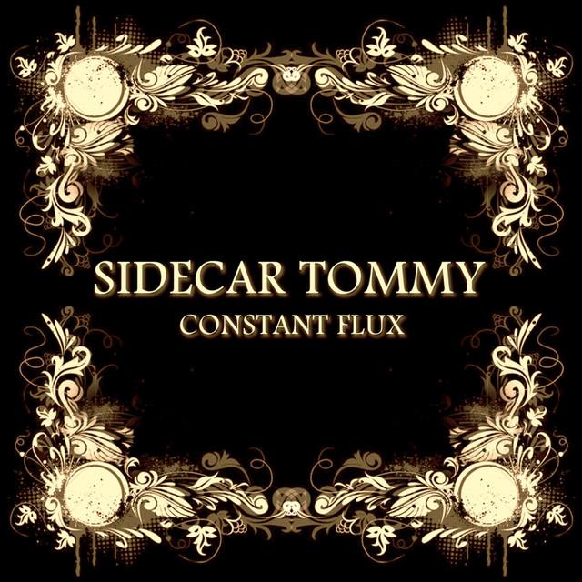 Sidecar Tommy