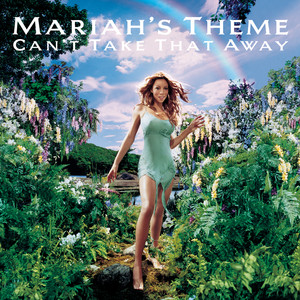 Can't Take That Away (Mariah's Theme) Albumcover