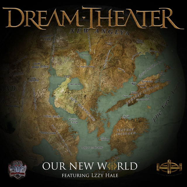 Our New World (feat. Lzzy Hale)
