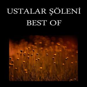 Best of Ustalar Şöleni Albümü
