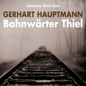 Bahnwärter Thiel (Ungekürzte Lesung) Audiobook