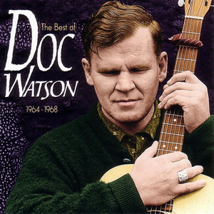 Doc Watson Omie Wise cover