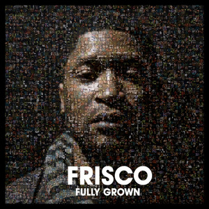Fully Grown album